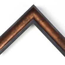Mottled Copped Scoop Custom Frame