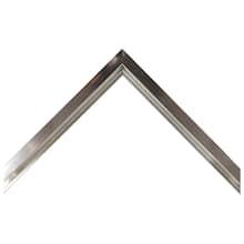 Silver Custom Frame