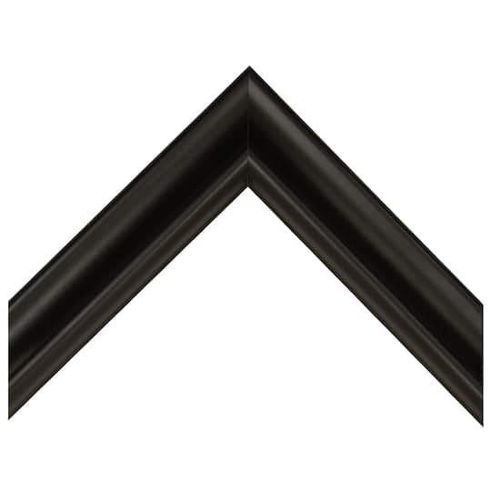 Satin Black Custom Frame