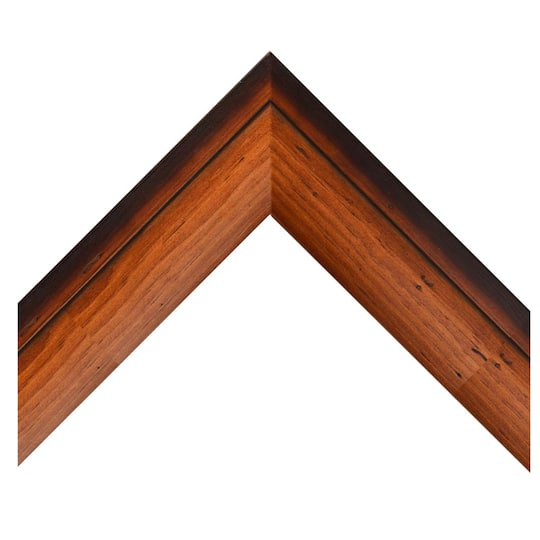 Pecan Clam Custom Frame