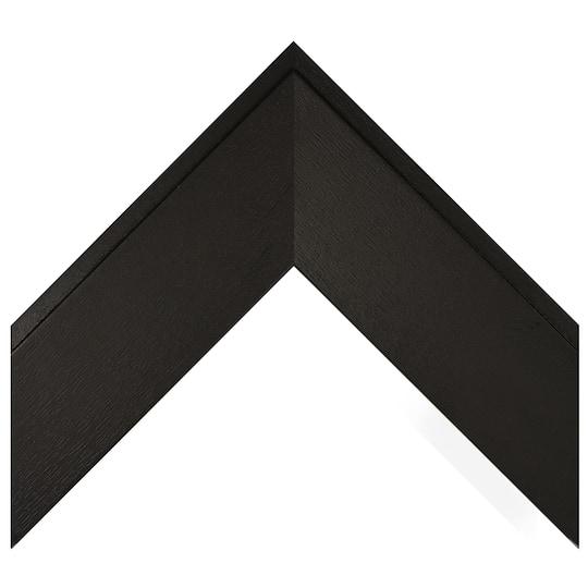Coppell Black Custom Frame