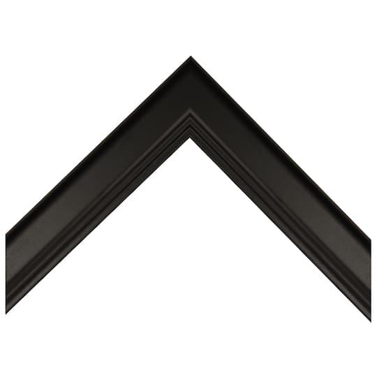 Clamshell Black Custom Frame