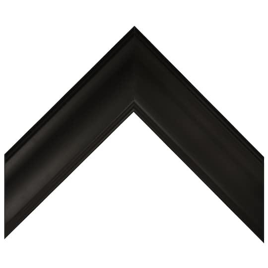 Matte Black Custom Frame