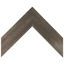 Flat Wrap Galvinixed Zinc Custom Frame