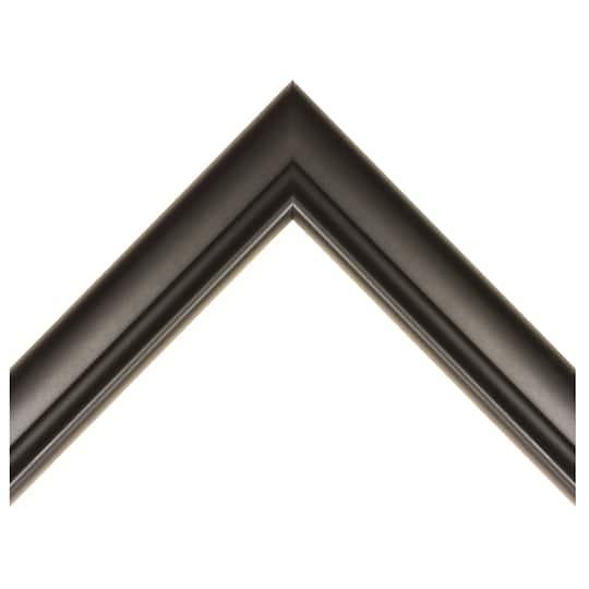 Reverse Matte Black Custom Frame