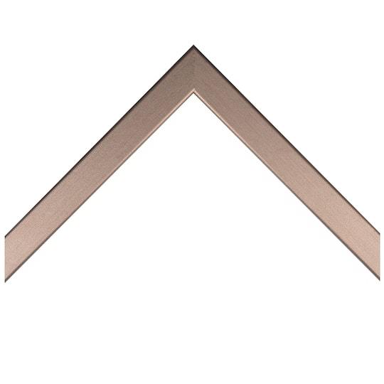 Tall Retro Bronze Custom Frame