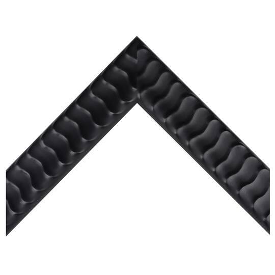 Black Wave Custom Frame